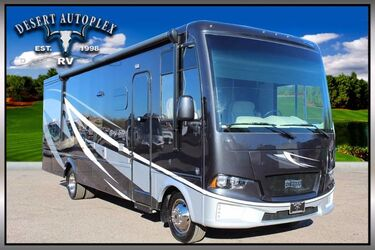 Newmar Bay Star Sport 3008 Full Room Slide Class A Motorhome Mesa AZ
