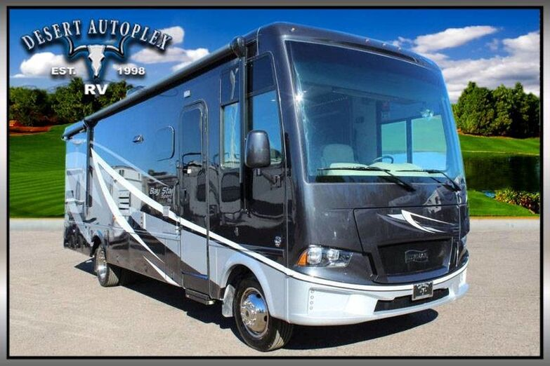 2019 Newmar Bay Star Sport 3008 Full Wall Slide Class A Motorhome Mesa AZ