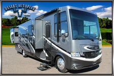 2019 Newmar Canyon Star 3627 Triple Slide Class A Motorhome
