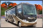 2019 Newmar Canyon Star 3911 Triple Slide Class A Motorhome Mesa AZ