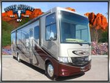 2019 Newmar Canyon Star 3911 Wheelchair Access Class A Motorhome Mesa AZ