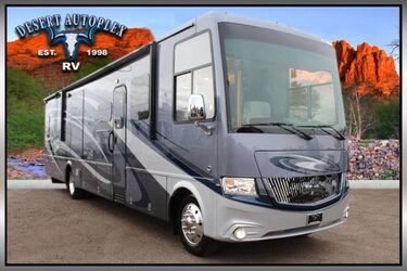 Newmar Canyon Star 3911 Wheelchair Access Class A Motorhome Mesa AZ