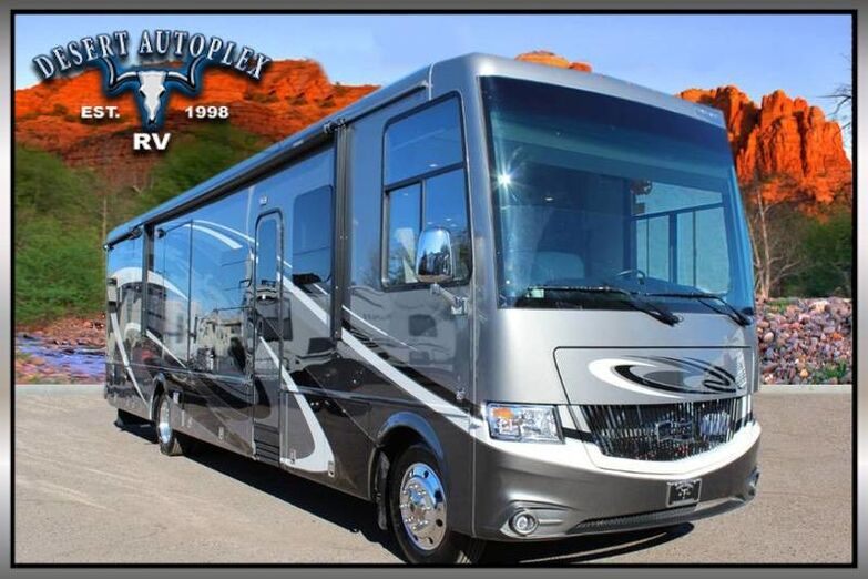 2019 Newmar Canyon Star 3911 Wheelchair Access Class A Motorhome Mesa AZ