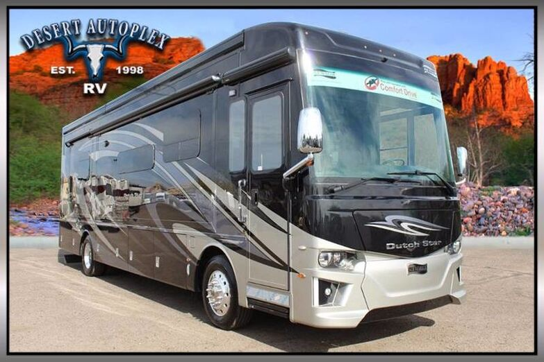 2019 Newmar Dutch Star 3717 Class A Diesel Pusher Mesa AZ