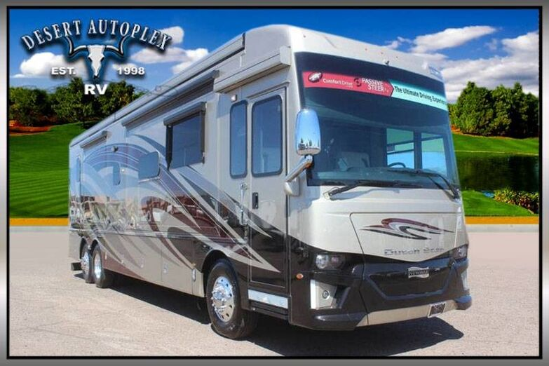 2019 Newmar Dutch Star 4018 Full Wall Slide Class A Diesel Pusher Mesa AZ