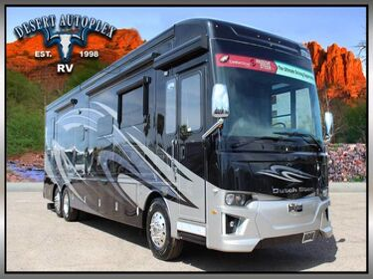 Newmar Dutch Star 4018 Triple Slide Class A Diesel Pusher Mesa AZ