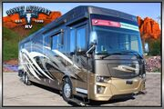 2019 Newmar Dutch Star 4328 Full Room Slide Class A Diesel Pusher Mesa AZ