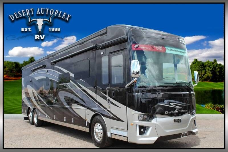 2019 Newmar Dutch Star 4369 Triple Slide Class A Diesel Rv