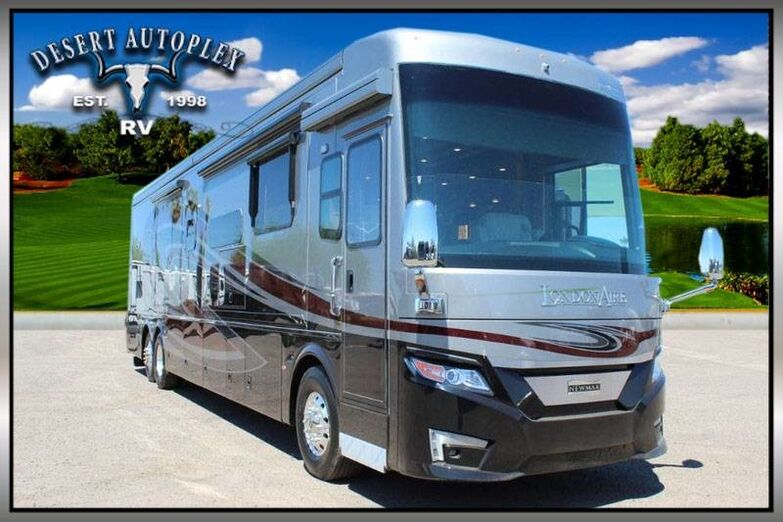 2019 Newmar London Aire 4543 Triple Slide Class A Diesel Pusher Mesa AZ