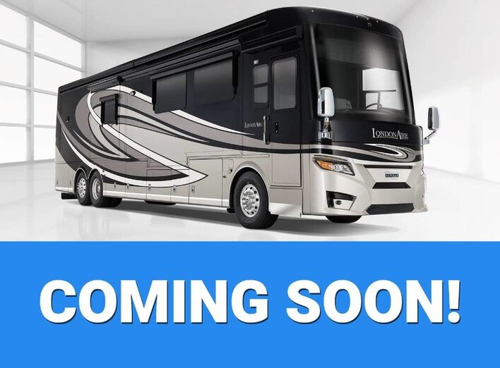 2019 Newmar London Aire 4579 Triple Slide Class A Diesel Pusher Mesa AZ