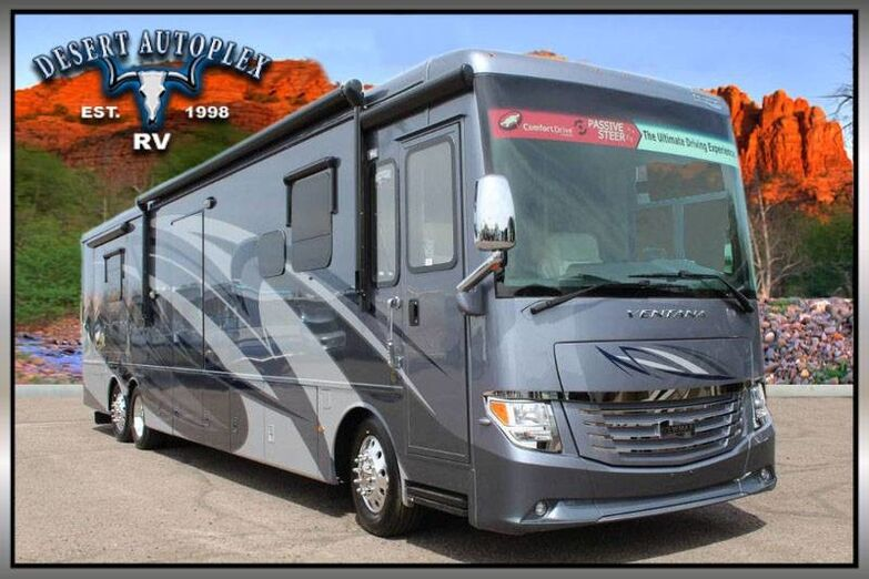 2019 Newmar Ventana 4311 Triple Slide Diesel Class A Wheelchair Accessible Diesel Motorhome Mesa AZ