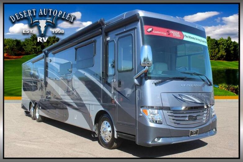 2019 Newmar Ventana 4369 Full Wall Slide Class A Diesel Pusher Mesa AZ