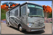 2019 Newmar Ventana LE 3426 Triple Slide Class A Diesel Pusher