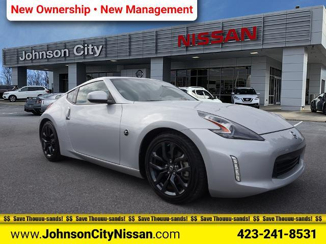 2019 Nissan 370Z Base Johnson City TN