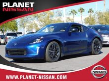 2019_Nissan_370Z Coupe_Base_ Las Vegas NV