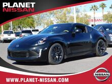 new nissan 370z coupe las vegas nv. Black Bedroom Furniture Sets. Home Design Ideas