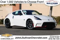 2019_Nissan_370Z Coupe_NISMO_ Roseville CA