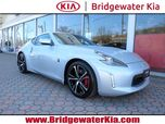 2019 Nissan 370Z Coupe Sport Manual Coupe,