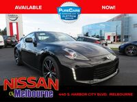 Nissan 370Z Coupe Sport Touring 2019