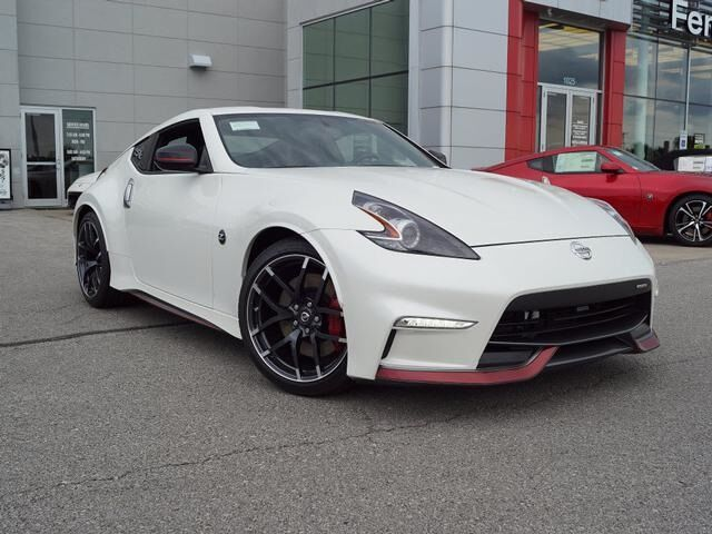 2019 Nissan 370z Nismo Lee S Summit Mo 25539500
