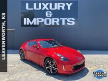 2019_Nissan_370Z_Sport_ Leavenworth KS
