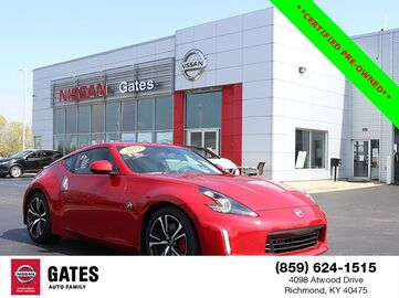 2019_Nissan_370Z_Sport_ Richmond KY