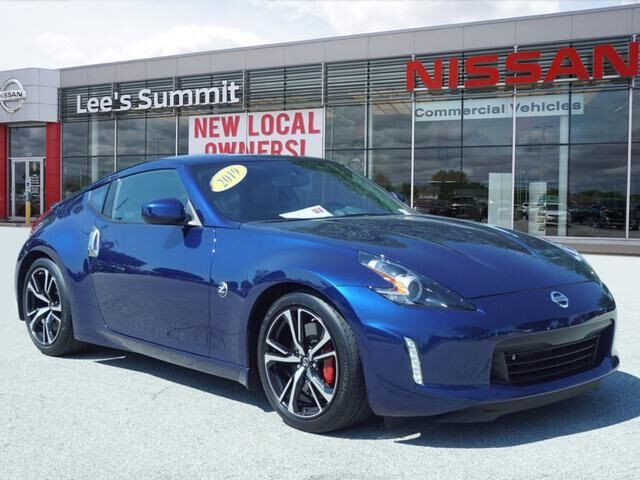 2019 Nissan 370Z Sport Touring CERTIFIED Lee's Summit MO