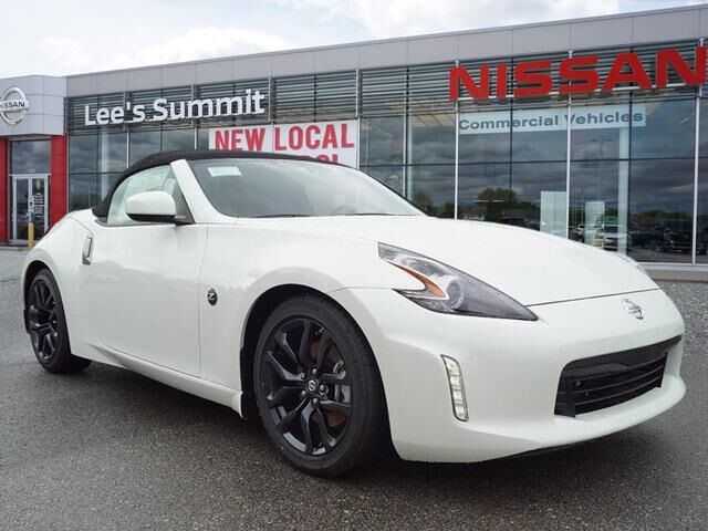 2019 Nissan 370Z Touring Kansas City MO