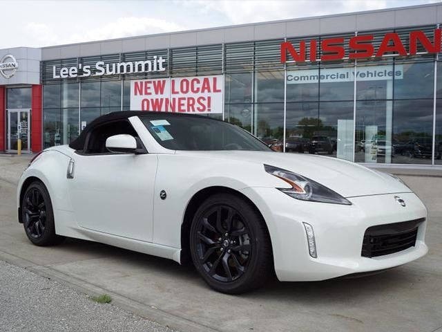 2019 Nissan 370Z Touring Lee's Summit MO