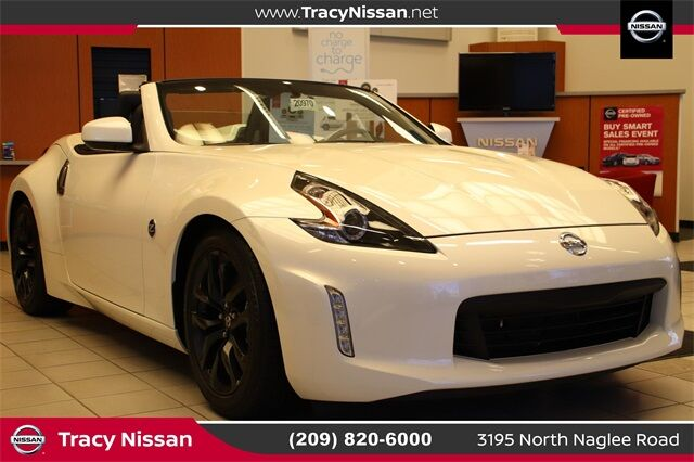 2019 Nissan 370Z Touring Tracy CA