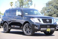 2019_Nissan_ARMADA_Sport Utility_ Roseville CA