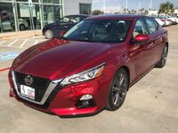 Nissan Altima 2.0 Edition ONE 2019
