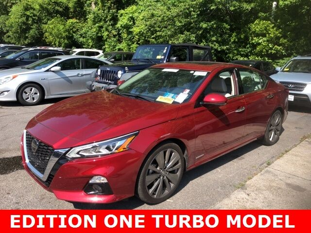 2019 Nissan Altima 2.0 Edition ONE Chesapeake VA