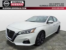 2019_Nissan_Altima_2.0 Edition ONE_ Glendale Heights IL