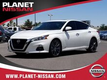 2019_Nissan_Altima_2.0 Edition ONE_ Las Vegas NV