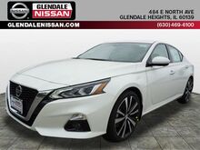 2019_Nissan_Altima_2.5 Platinum_ Glendale Heights IL