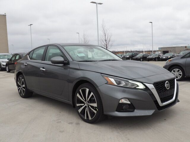 2019 Nissan Altima 2.5 Platinum Kansas City KS