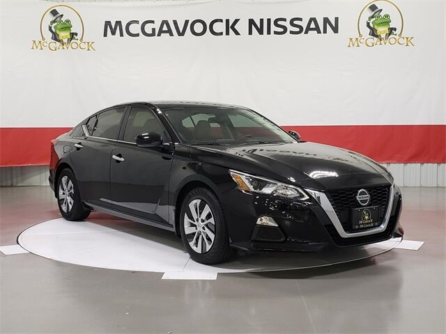2019 Nissan Altima 2.5 S Rockwall TX