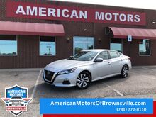 2019_Nissan_Altima_2.5 S_ Brownsville TN