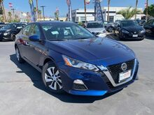 2019_Nissan_Altima_2.5 S_ Palm Springs CA