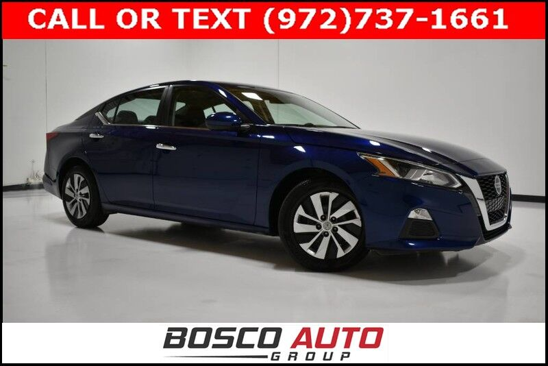 2019 Nissan Altima 2.5 S Flower Mound TX