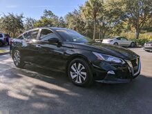 2019_Nissan_Altima_2.5 S_ Fort Pierce FL