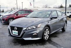 2019_Nissan_Altima_2.5 S_ Fort Wayne Auburn and Kendallville IN