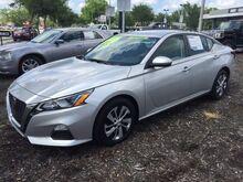 2019_Nissan_Altima_2.5 S_ Gainesville FL