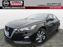 2019_Nissan_Altima_2.5 S_ Glendale Heights IL