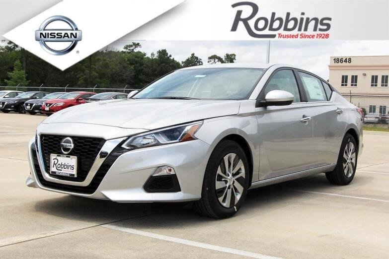 2019 Nissan Altima 2.5 S Houston TX