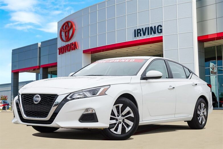 2019 Nissan Altima 2.5 S Irving TX