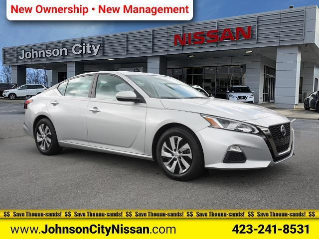 2019 Nissan Altima 2.5 S Johnson City TN