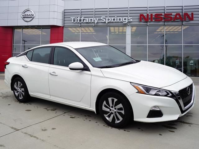 2019 Nissan Altima 2.5 S Kansas City MO