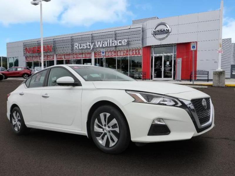 2019 Nissan Altima 2.5 S Knoxville TN